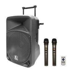 Portable PA System (SEWA)