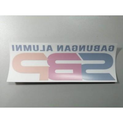 Gabungan Alumni SBP Sticker