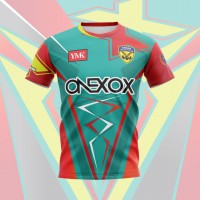 Jersey EXSAS Hockey Club