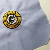 Poket & Logo EXSAS