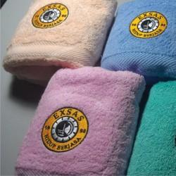 Towel Muka
